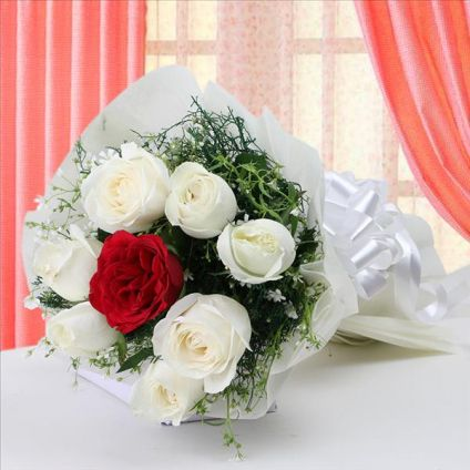 Beautiful Flowers Bouquet