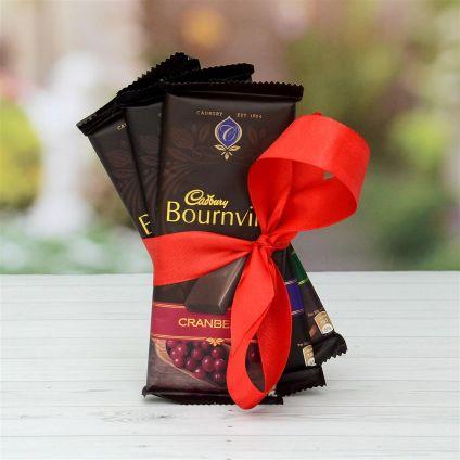 Bournville Arrangements