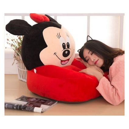 Mickey Mouse Cartoon Chair