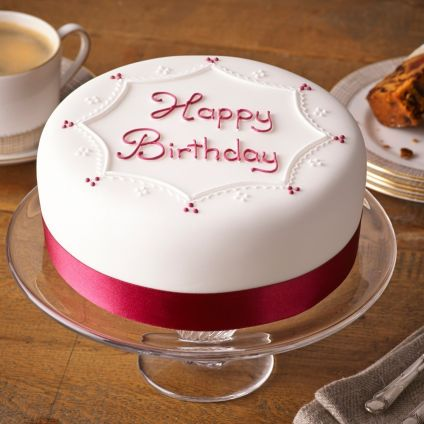 Awesome Buy Happy Birthday Cake Online At Best Price Od Personalised Birthday Cards Veneteletsinfo