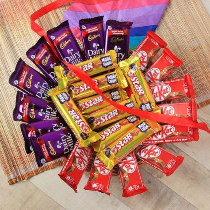 Chocolates N Chocolates