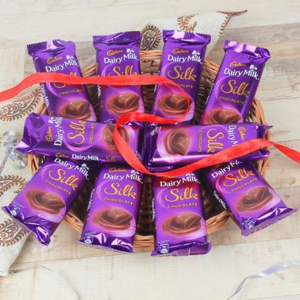 Chocolate Favorite
