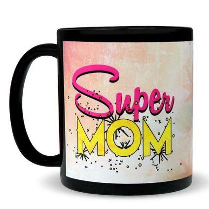 Super Mom Trendy Mug