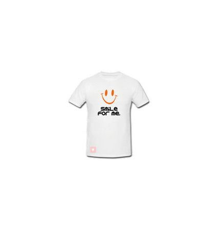 T-Shirts with Smile