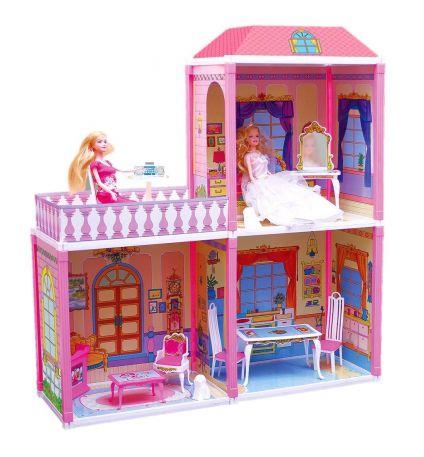My pretty doll house