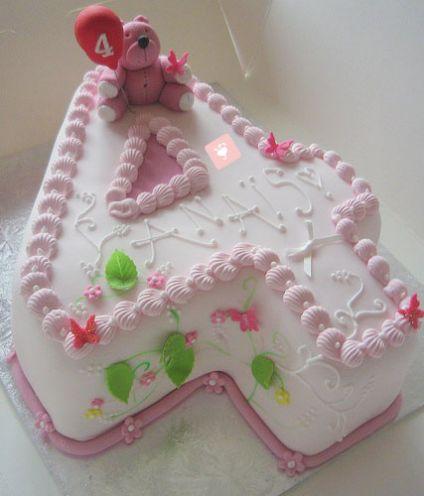 Wonderfully Lovely Cake