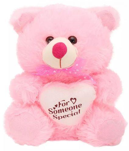 Pink Teddy Bear 18 Inch