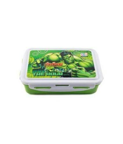 Powerful Hulk Lunch Box