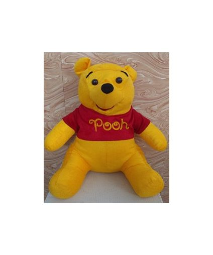 Pooh Bear Soft Toy(16 inches)