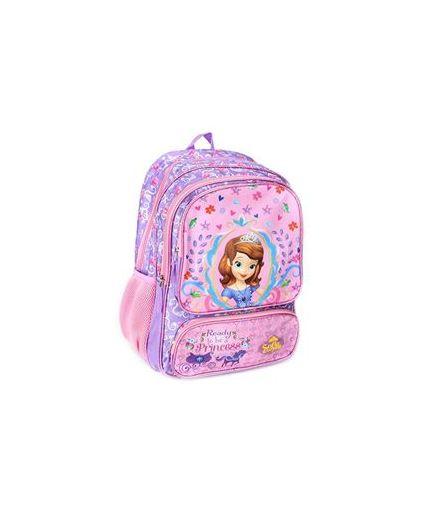Disney Fairies Kids School Bag Pink