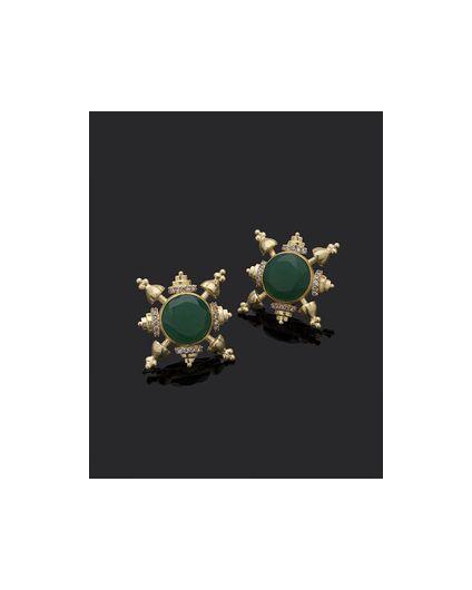 Sitara Ear-Ring Inspired
