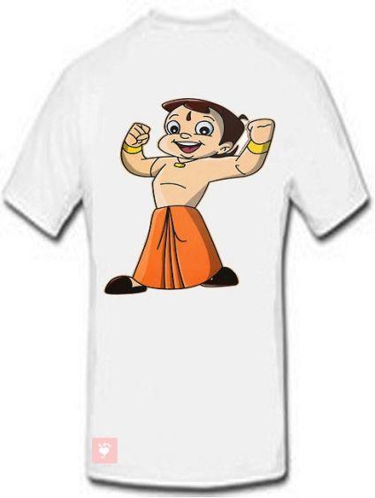Chhota Bheem T-Shirt