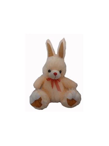 Small white Rabbit Soft Toy (18 inch)