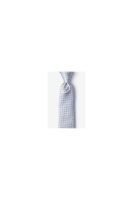 Gray Tie