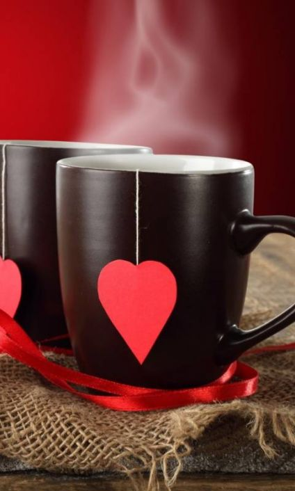 I Love You Personlized Mugs