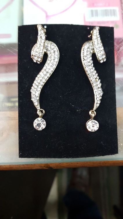 Floral Silver Plated